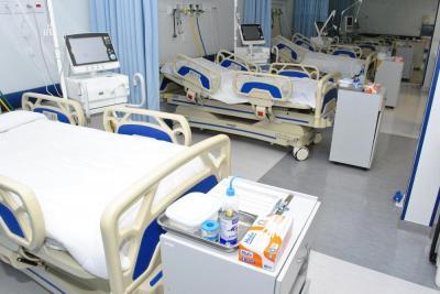 Paciente de 82 anos morre no Hospital Regional com suspeita de Covid-19