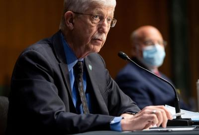Diretor dos institutos de saúde dos EUA está otimista e acredita que haverá vacina até fim do ano
