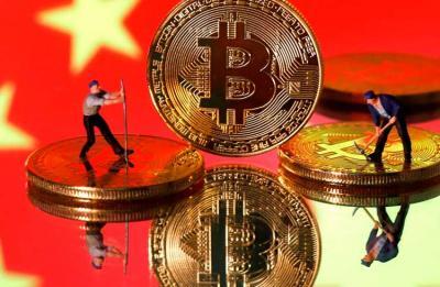 China controla 65% da hash rate do Bitcoin, aponta relatório