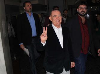 Renato Aragão vai participar da Praça é Nossa