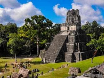 Descoberta a provável razão que levou á extinção dos Maias