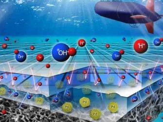 Desenvolvida célula de combustível com o dobro da eficiência que a de hidrogénio
