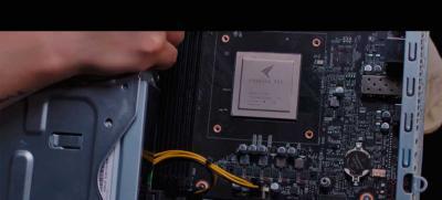 Veja como é o desempenho do PC construído sem interferência do ocidente
