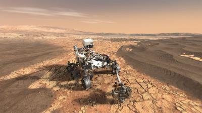 Nasa adia lançamento de novo jipe e periga perder a janela para Marte