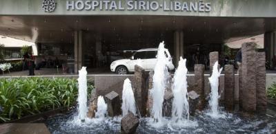 Hospital Sírio-Libanês é alvo de ciberataque; site e app ficam fora do ar
