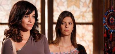 Fina Estampa: Tereza Cristina ganha inimiga cópia de morta; entenda