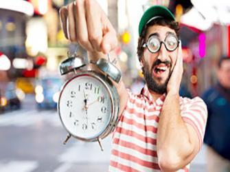 Por que durante a quarentena parece que perdemos a noção do tempo?