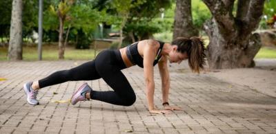 Treino em casa #27: ganhe força e queime gordura com este treino metabólico