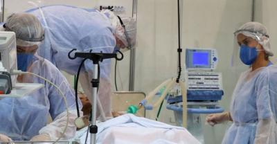 Governo Bolsonaro é contra indenização a profissionais de saúde afastados por Covid-19