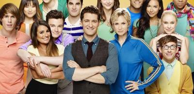 Afirmar que 'Glee' é amaldiçoada desrespeita a história da série