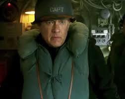 Tom Hanks lidera uma batalha naval em Greyhound: na mira do inimigo