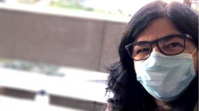 Médica brasileira que contraiu Covid-19 é salva por método que ela mesma criou