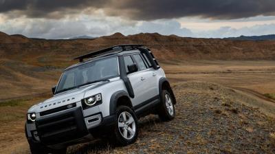Novo Land Rover Defender chega ao Brasil com preço de SUV 'Nutella'