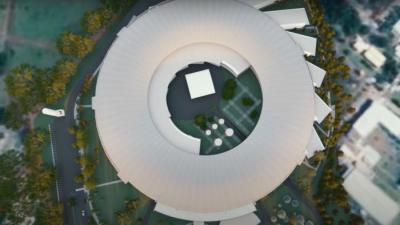 Acelerador de partículas brasileiro registra imagens em 3D do coronavírus