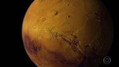 Sonda da Nasa pode mandar o seu nome para Marte