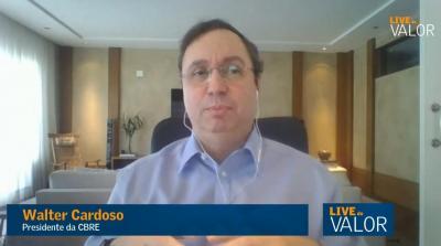 Não esperamos esvaziamento de escritórios nas principais regiões de SP, diz Cardoso, da CBRE
