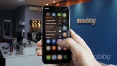 Apple paga US$ 950 mi à Samsung por baixa encomenda de telas OLED