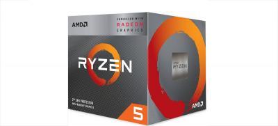 """Usuários estão recebendo Ryzen 5 3600 em caixas que seriam para APUs """"Picasso"""""""
