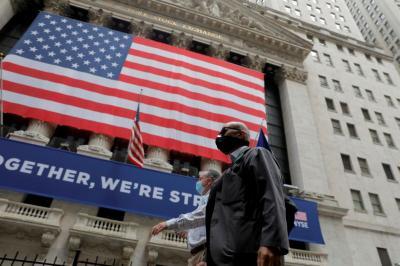 S&P 500 e Nasdaq encerram em queda após recuo acentuado de gigantes tecnológicas