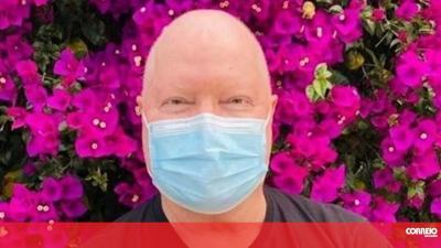 """""""Termino o último tratamento de quimioterapia"""": Marco Paulo luta contra o cancro da mama"""