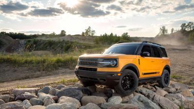 Ford Bronco Sport 2021 é o novo SUV médio da marca que será vendido no Brasil
