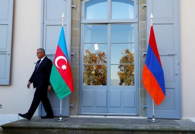 Novos confrontos entre Armênia e Azerbaijão deixam mortos