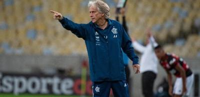 'Odair engoliu o Jorge Jesus nos dois jogos', diz Fabio Sormani