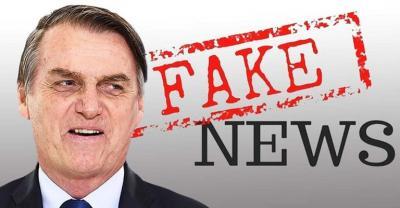 """Bolsonaro mente de novo e diz que esquerda quer """"descriminalizar a pedofilia"""""""