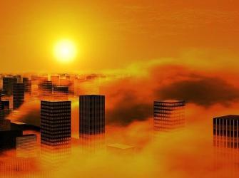 Poluição do ar mata mais que o Covid-19
