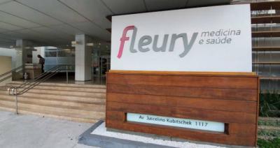 Balanço do Fleury veio abaixo do esperado (que já era...
