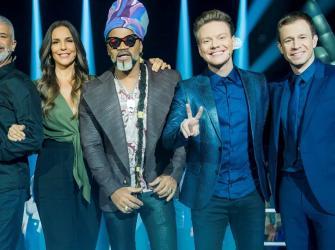 The Voice Brasil retorna à Globo com mudanças