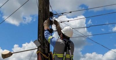 Cortes de energia serão retomados a partir de 1.º de agosto