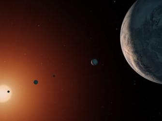 Um número surpreendente de exoplanetas pode abrigar vida