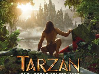 Tarzan no cinema: conheça  todos os filmes do personagem