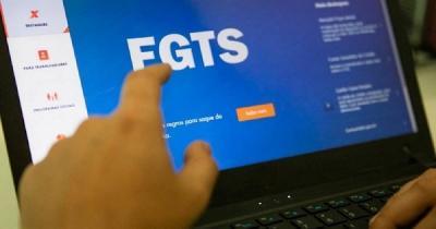 Caixa libera antecipação de até três parcelas do saque-aniversário do FGTS