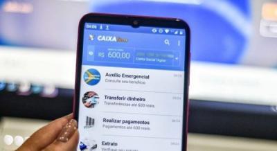 Confira como antecipar o saque do depósito pelo FGTS e auxílio emergencial de R$ 600