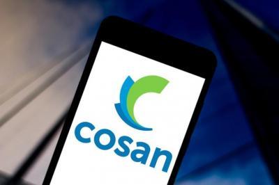 Cosan (CSAN3) apresenta pedido de IPO da...