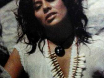 Dalma Ribas: uma das musas do cinema nacional dos anos 70