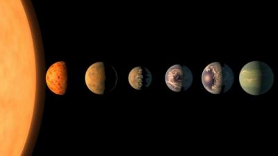 O universo pode ter mais exoplanetas potencialmente habitáveis do que pensamos