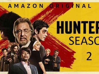 Hunters - Amazon anuncia 2ª temporada da série sobre caçadores de nazistas!