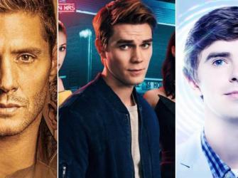 'Riverdale', 'Sobrenatural' e outras séries que voltarão a ser gravadas essa semana