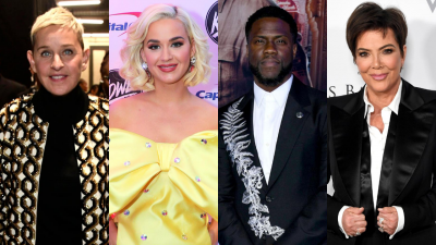 Katy Perry, Kevin Hart, Kris Jenner e mais personalidades manifestam apoio a Ellen DeGeneres após acusações contra a apresentadora; confira as mensagens!
