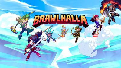 Brawlhalla é lançado no Android e viraliza
