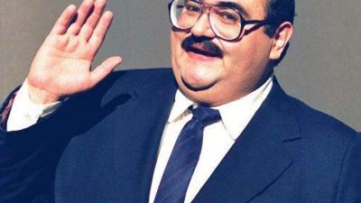 Sr. Barriga revela porque Chavez saiu do ar