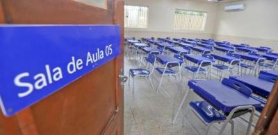 Opas: sem controlar transmissão, reabrir escolas pode causar novos surtos