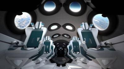 Turismo espacial: Virgin Galactic adia primeiros voos para o início de 2021