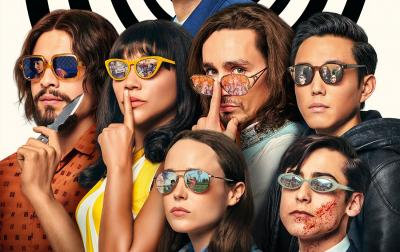 Fãs da Netflix não odeiam mais personagem após The Umbrella Academy 2