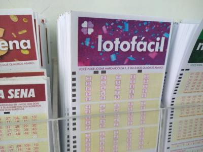 Resultado Lotofácil 2002: veja os números sorteados nesta terça (4)