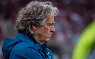 Flamengo estipula prazo para pagamento de multa rescisória de Jorge Jesus; setor jurídico pode ser acionado