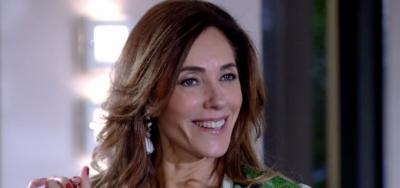 Fina Estampa: Tereza Cristina dá show para comemorar tragédia na vida de Griselda